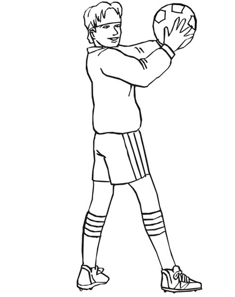 coloring page of boy playing basketball boys playing basketball coloring pages