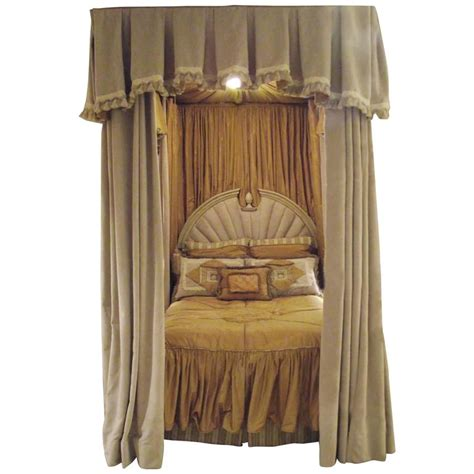 bed canopies for sale canopy bed for sale at 1stdibs