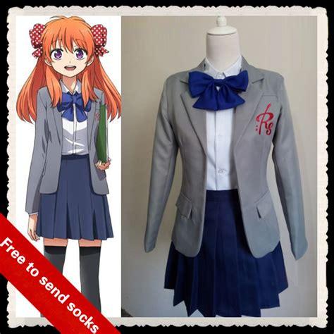 imagenes de uniformes escolares japoneses compra japon 233 s ropa online online al por mayor de china