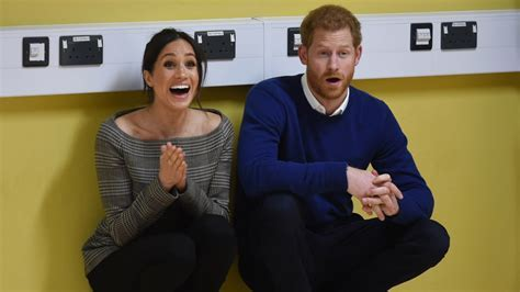 Prince Harry's Diet and Workout Routine for the Royal