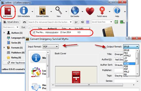 how to convert mobipocket ebook pdf to mobipocket converter free authenticfilecloud