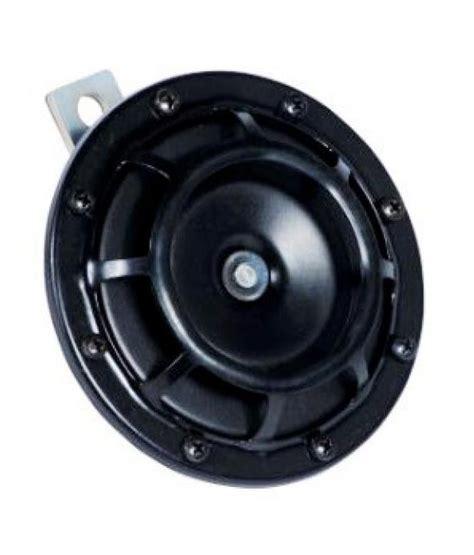 I Klakson Bosch Supertone Black hella black thunder supertone horn set 12v buy hella black thunder supertone horn set