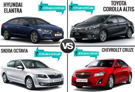 Toyota Corolla Altis Vs Hyundai Elantra Comparison Hyundai Elantra Vs Toyota Corolla Altis Vs