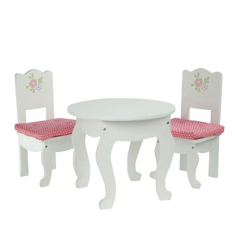 18 doll table and chairs 18 doll table and chairs set free shipping continental
