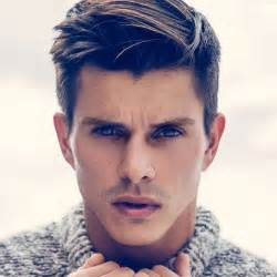 boys comb hair style best 25 men s haircuts ideas on pinterest