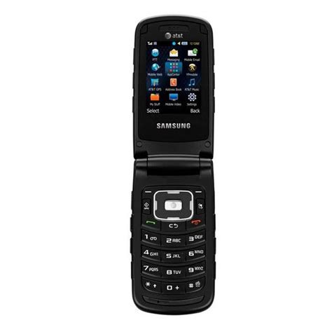 Samsung Rugged Flip Phone by Samsung Rugby Ii A847 Rugged Flip Phone Replaceyourcell
