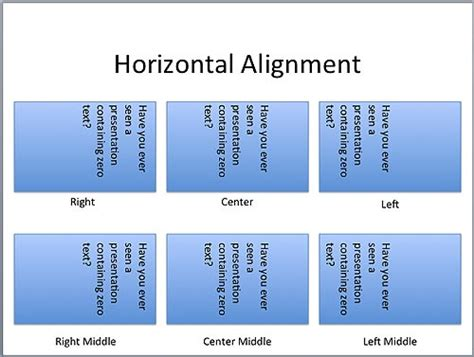 horizontal layout word mac text layout options in powerpoint 2011 for mac mac