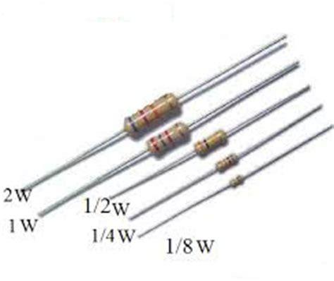 100 ohm resistor 1w jual resistor 100 ohm 1 watt tokoarduino