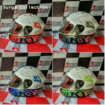 Helm Kyt Rc7 Seri 11 jual helm kyt rc7 seven seri 11 green black blue