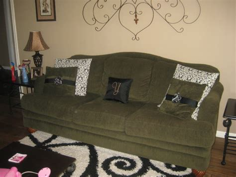 ugly sofa com need help with our living room redesign around ugly couches