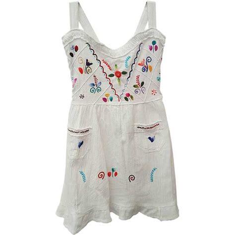 Dress Baby By Uniq boho embroided baby toddler dress uniq gifts australia