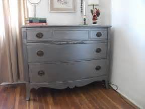 personality is preferred paint your dresser metallic