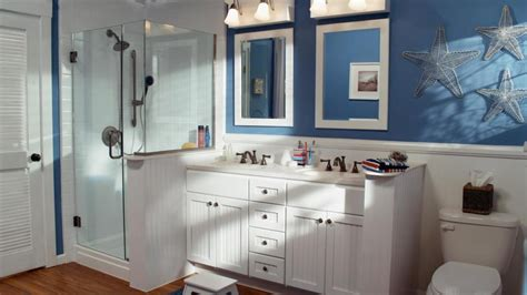 Nautical Bathroom Ideas Bathroom Ideas Pacific Coast Re Bath Oxnard California