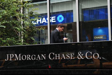 jpmorgan bank careers jpmorgan says data breach affected 76