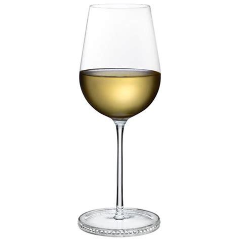 bicchieri vino bianco set 2 calici vino bianco spirit vol 375 cc linea