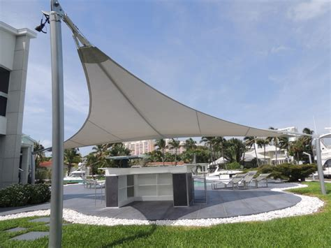 modern patio umbrellas pi of archimedes by no equal design modern outdoor