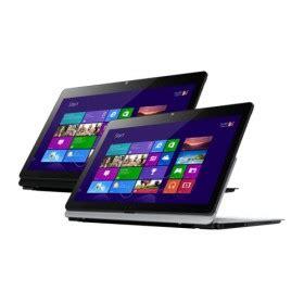 sony vaio fit 13a svf13n23cxs flip pc windows 8.1, windows