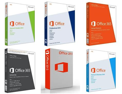 office 2013 office 365 which version is right for you
