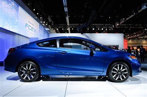 honda 2014 civic coupe 2014 honda civic coupe and sedan drive motor trend