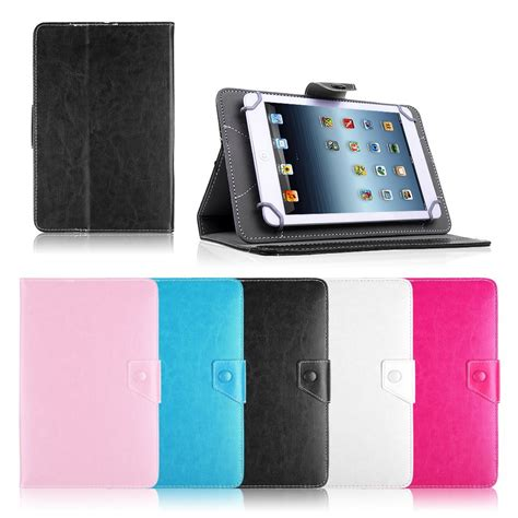 Casing Tablet 10 Inch leather stand cover for universal android tablet pc