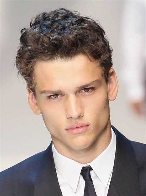 haircuts for boys with wavy hair hairstyles world mens wavy hairstyles