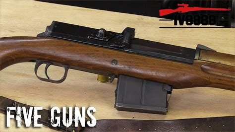 Most Accurate Free Search Top 5 Most Accurate Surplus Rifles