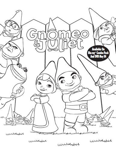 gnomeo and juliet coloring pages games 49 best images about gnomeo and juliet on pinterest