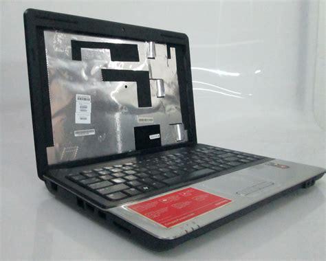 Jual Casing Hp Kosong jual casing laptop hp compaq presario cq40 416au jual