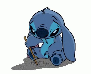 stitches sad sad stitch gifs tenor