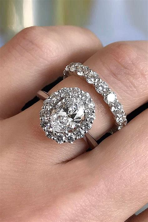 Beautiful Wedding Rings For by 36 Beautiful Wedding Ring Sets For Your Oh So