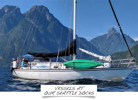 used sea hunt boats ta seattle yacht sales seattle new used yacht brokerage
