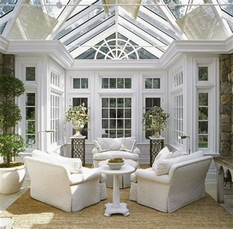 Beautiful Sunrooms Beautiful Abodes Sunrooms Equally Lovely Spaces Part Of