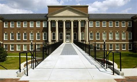 Uncg Mba Admissions by Top 50 Master Of Administration Programs 2017