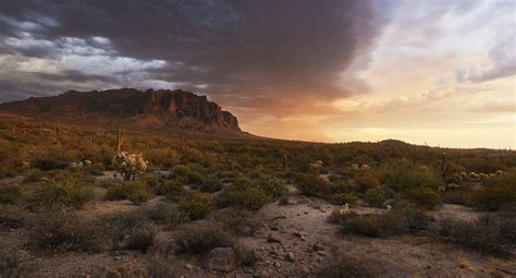 arizona landscape photographer phoenix