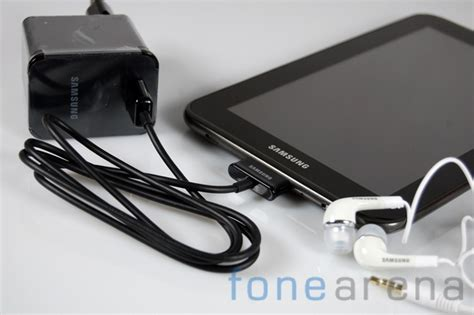 Headset Samsung Tab 2 Samsung Galaxy Tab 2 310 Review