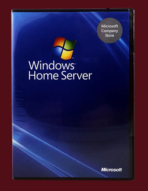 Windows Home Server 2008 (Windows) Brand New and Sealed