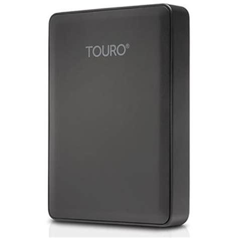 Hardisk Touro 1 hgst touro 2tb mobile portable usb 3 0 drive disk 0s03953