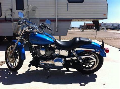 Motorcycle Dealers Edmond Ok by 2002 Harley Davidson 174 Fxdl Dyna Low Rider 174 Blue Edmond
