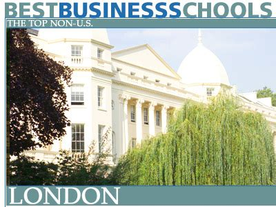 Deloitte Mba Signing Bonus by The Top Non Us Business Schools