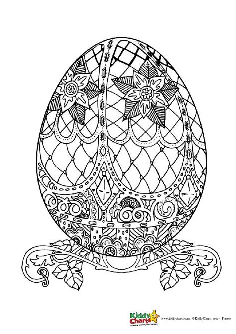 easter egg coloring pages for adults easter egg coloring pages for and adults kiddycharts