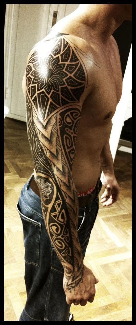small tribal arm tattoos best 25 tribal arm tattoos ideas on tribal
