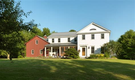 greek revival farmhouse greek revival farmhouse farmhouse exterior