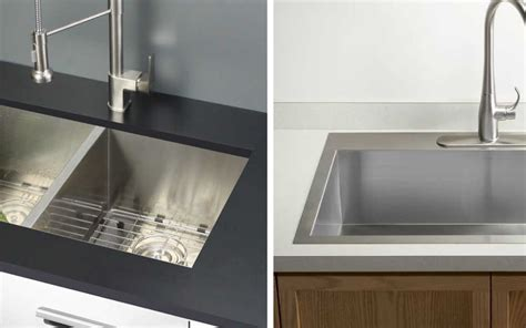Best Undermount Sink by Undermount Kitchen Sinks Buyer S Guide Design Ideas