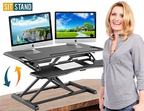 escritorios de pie 5 opciones de escritorios ergon 243 micos para quienes