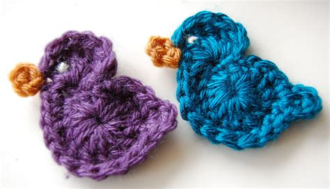 free crochet patterns free crochet bird pattern