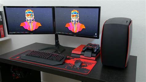 bureau gamer ikea 8 bureaux de gamer qui donne envie le clan lda