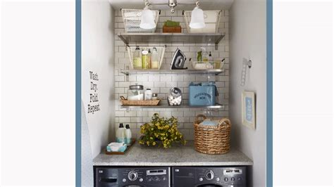 laundry room accessories storage small laundry room storage