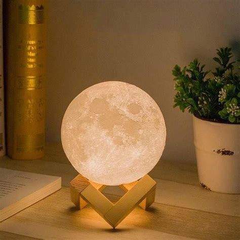 enchanting luna moon l luna enchanting moon night light