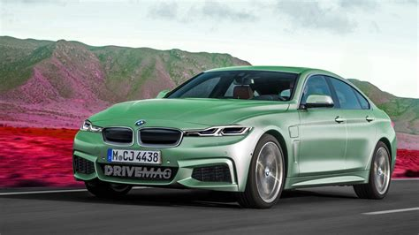 bmw  series redesign    auto car update