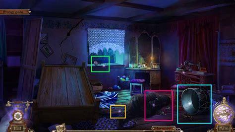 Windowsill Walkthrough by Detective Quest The Slipper Walkthrough Bonus